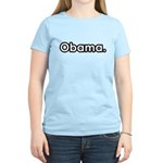 Obama period Women's Light T-Shirt
