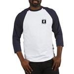 Barack the vote Baseball Jersey