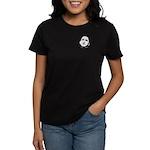 Obama 2008: Got hope? Women's Dark T-Shirt
