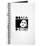 Obama 2008: Obama O eight Journal