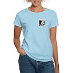Obama 2008: Obama O eight Women's Light T-Shirt