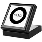 Obama 2008: O-bama Keepsake Box