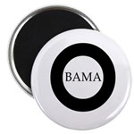 Obama 2008: O-bama Magnet