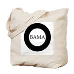 Obama 2008: O-bama Tote Bag