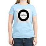Obama 2008: O-bama Women's Light T-Shirt