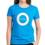 Obama 2008: O-bama Women's Dark T-Shirt