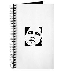 Obama 2008 Journal