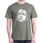 Obama 2008 Dark T-Shirt