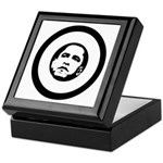 Obama 2008: O Keepsake Box