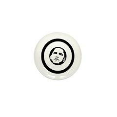 Obama 2008: O Mini Button