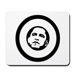 Obama 2008: O Mousepad