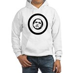 Obama 2008: O Hooded Sweatshirt