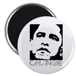 Obama 2008: Change Magnet