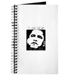 Obama 2008: Barack & Roll Journal