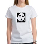 Obama 2008: Barack & Roll Women's T-Shirt