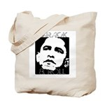 Obama 2008: Barack & Roll Tote Bag