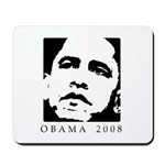 Obama 2008 Mousepad