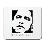 Obama 2008 Mousepad