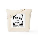 Obama 2008 Tote Bag