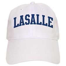 LASALLE design (blue) Baseball Cap
