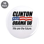 Clinton/Obama '08: We are the future 3.5