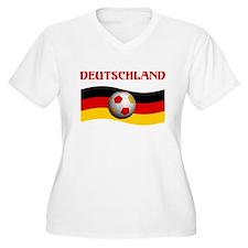 TEAM DEUTSCHLAND WORLD CUP T-Shirt