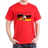 TEAM DEUTSCHLAND WORLD CUP T-Shirt