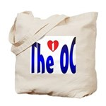 The OC Tote Bag
