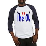 The OC Baseball Jersey
