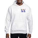 The OC Hooded Sweatshirt