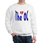 The OC Sweatshirt