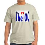 The OC Ash Grey T-Shirt