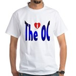 The OC White T-Shirt