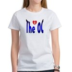 The OC Women's T-Shirt