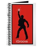 iGroove Journal