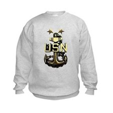 Master Chief Anchor Sweatshirt