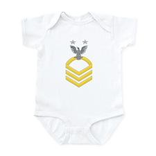 MC Good Conduct Infant Bodysuit