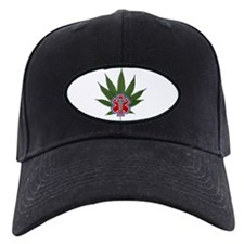 Caduces Baseball Hat
