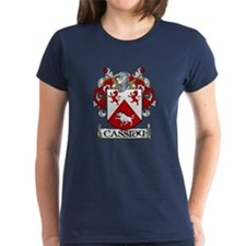 Cassidy Coat of Arms Tee