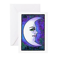 La Luna Greeting Cards (Pk of 20)