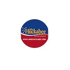 Mike Huckabee for President Mini Button