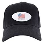 Clinton / Obama 2008 Black Cap
