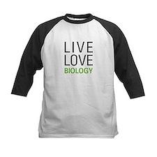 Live Love Biology Tee