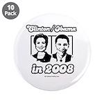 Clinton / Obama 2008 3.5