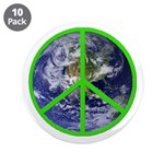 Earth Peace Symbol 3.5