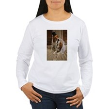 Unique Wedding dog T-Shirt