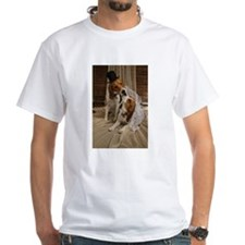 Funny Wedding dog Shirt