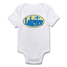 Lakeview Infant Bodysuit