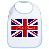 Ride British Bib