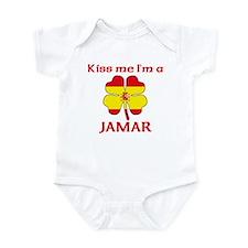Jamar Family Infant Bodysuit